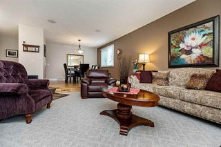 Photo 7: 1089 PARKER Drive: Sherwood Park House for sale : MLS®# E4207423