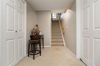 Photo 28: 1089 PARKER Drive: Sherwood Park House for sale : MLS®# E4207423