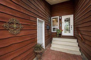 Photo 2: 1089 PARKER Drive: Sherwood Park House for sale : MLS®# E4207423