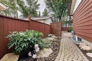 Photo 36: 1089 PARKER Drive: Sherwood Park House for sale : MLS®# E4207423
