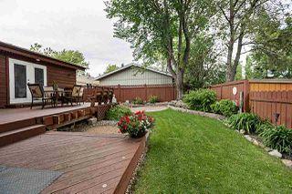 Photo 41: 1089 PARKER Drive: Sherwood Park House for sale : MLS®# E4207423
