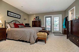Photo 19: 1089 PARKER Drive: Sherwood Park House for sale : MLS®# E4207423