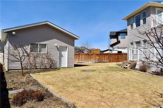 Photo 33: 142 KINGSLAND Heights SE: Airdrie Detached for sale : MLS®# A1020671