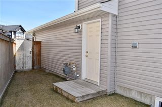 Photo 36: 142 KINGSLAND Heights SE: Airdrie Detached for sale : MLS®# A1020671