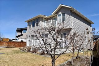 Photo 34: 142 KINGSLAND Heights SE: Airdrie Detached for sale : MLS®# A1020671