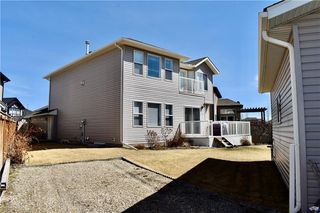 Photo 31: 142 KINGSLAND Heights SE: Airdrie Detached for sale : MLS®# A1020671