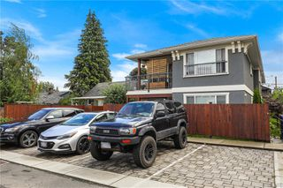 Photo 21: 767 8th St in : CV Courtenay City Multi Family for sale (Comox Valley)  : MLS®# 854117