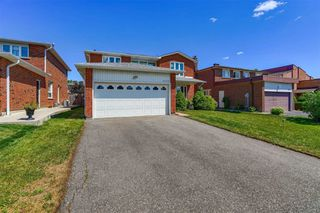 Photo 3: 2525 Pollard Drive in Mississauga: Erindale House (2-Storey) for sale : MLS®# W4887592