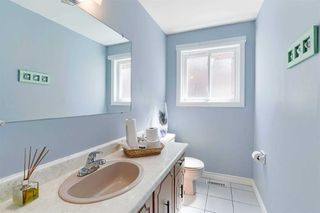 Photo 19: 2525 Pollard Drive in Mississauga: Erindale House (2-Storey) for sale : MLS®# W4887592