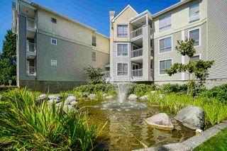 """Photo 28: 306 7457 MOFFATT Road in Richmond: Brighouse South Condo for sale in """"Colony Bay"""" : MLS®# R2492370"""