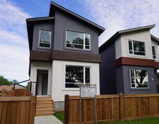 Photo 1: 12239 89 Street NW in Edmonton: Zone 05 House for sale : MLS®# E4212683