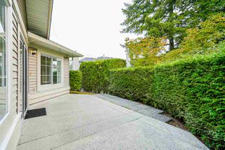 "Photo 34: 36 16888 80 Avenue in Surrey: Fleetwood Tynehead Townhouse for sale in ""STONECROFT"" : MLS®# R2494658"