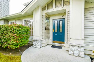 "Photo 5: 36 16888 80 Avenue in Surrey: Fleetwood Tynehead Townhouse for sale in ""STONECROFT"" : MLS®# R2494658"