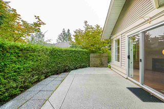 "Photo 32: 36 16888 80 Avenue in Surrey: Fleetwood Tynehead Townhouse for sale in ""STONECROFT"" : MLS®# R2494658"