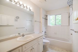"Photo 24: 36 16888 80 Avenue in Surrey: Fleetwood Tynehead Townhouse for sale in ""STONECROFT"" : MLS®# R2494658"