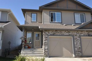 Main Photo: 10606 99 Street: Morinville House Half Duplex for sale : MLS®# E4215719