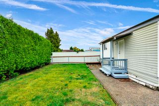 "Photo 20: 46 8254 134 Street in Surrey: Queen Mary Park Surrey Manufactured Home for sale in ""WESTWOOD ESTATES"" : MLS®# R2501535"