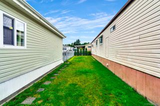 "Photo 21: 46 8254 134 Street in Surrey: Queen Mary Park Surrey Manufactured Home for sale in ""WESTWOOD ESTATES"" : MLS®# R2501535"