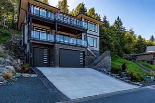 """Photo 2: 230 51075 FALLS Court in Chilliwack: Eastern Hillsides House for sale in """"Emerald Ridge"""" : MLS®# R2509536"""