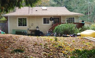 Photo 1: 2619 Chart Dr in : GI Pender Island House for sale (Gulf Islands)  : MLS®# 859059