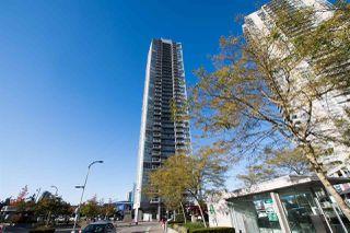 """Photo 2: 1302 13618 100 Avenue in Surrey: Whalley Condo for sale in """"INFINITY"""" (North Surrey)  : MLS®# R2512919"""