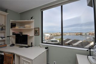 Photo 33: 611 225 Belleville St in : Vi James Bay Condo for sale (Victoria)  : MLS®# 860745