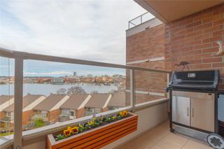 Photo 39: 611 225 Belleville St in : Vi James Bay Condo for sale (Victoria)  : MLS®# 860745