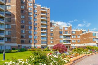 Photo 46: 611 225 Belleville St in : Vi James Bay Condo for sale (Victoria)  : MLS®# 860745
