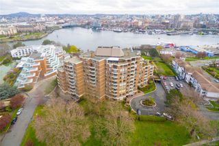 Photo 41: 611 225 Belleville St in : Vi James Bay Condo for sale (Victoria)  : MLS®# 860745