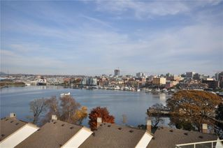 Photo 8: 611 225 Belleville St in : Vi James Bay Condo for sale (Victoria)  : MLS®# 860745