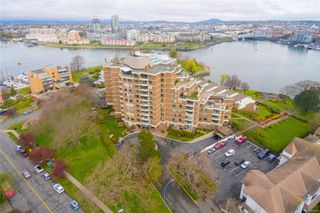 Photo 7: 611 225 Belleville St in : Vi James Bay Condo for sale (Victoria)  : MLS®# 860745