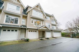 """Photo 3: 38 6450 199 Street in Langley: Willoughby Heights Townhouse for sale in """"Logan's Landing"""" : MLS®# R2528561"""