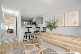 """Photo 7: 38 6450 199 Street in Langley: Willoughby Heights Townhouse for sale in """"Logan's Landing"""" : MLS®# R2528561"""
