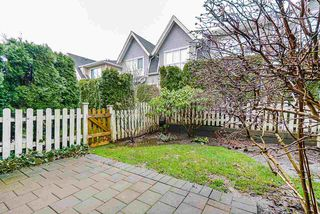 """Photo 32: 38 6450 199 Street in Langley: Willoughby Heights Townhouse for sale in """"Logan's Landing"""" : MLS®# R2528561"""