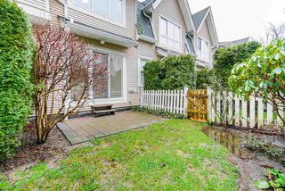 """Photo 33: 38 6450 199 Street in Langley: Willoughby Heights Townhouse for sale in """"Logan's Landing"""" : MLS®# R2528561"""