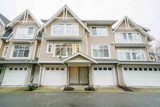 """Photo 2: 38 6450 199 Street in Langley: Willoughby Heights Townhouse for sale in """"Logan's Landing"""" : MLS®# R2528561"""