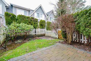 """Photo 31: 38 6450 199 Street in Langley: Willoughby Heights Townhouse for sale in """"Logan's Landing"""" : MLS®# R2528561"""