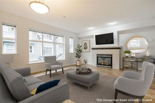 """Main Photo: 38 6450 199 Street in Langley: Willoughby Heights Townhouse for sale in """"Logan's Landing"""" : MLS®# R2528561"""