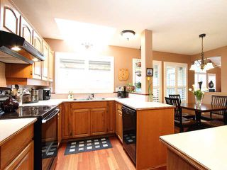Photo 6: 4640 BRITANNIA Drive in Richmond: Steveston South House for sale : MLS®# V889050