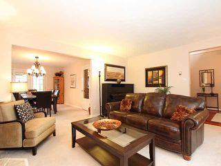 Photo 3: 4640 BRITANNIA Drive in Richmond: Steveston South House for sale : MLS®# V889050