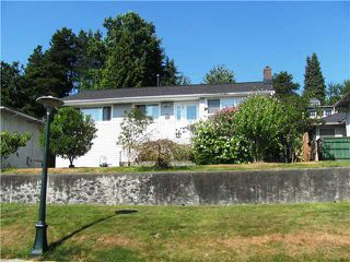 "Photo 1: 145 E 7TH Avenue in New Westminster: The Heights NW House for sale in ""THE HEIGHTS"" : MLS®# V910179"