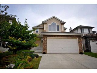 Main Photo: 139 WESTPOINT Gardens SW in CALGARY: West Springs Residential Detached Single Family for sale (Calgary)  : MLS®# C3492831