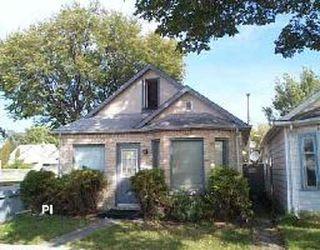 Main Photo: 651 Manhattan Ave.: Residential for sale (East Kildonan)  : MLS®# 2616662