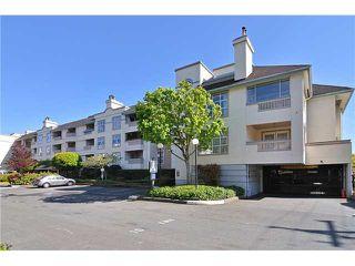"""Photo 1: 102 7580 Minoru Blvd in Richmond: Brighouse South Condo for sale in """"CARMEL POINTE"""" : MLS®# V928018"""