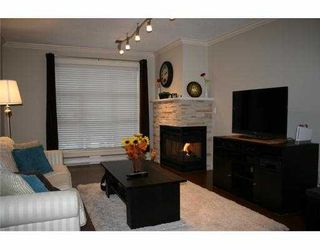 """Photo 4: 102 7580 Minoru Blvd in Richmond: Brighouse South Condo for sale in """"CARMEL POINTE"""" : MLS®# V928018"""