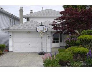 Photo 1: 3591 GARRY ST in Richmond: Steveston Village House for sale : MLS®# V592716