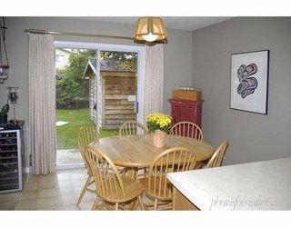Photo 4: 3591 GARRY ST in Richmond: Steveston Village House for sale : MLS®# V592716