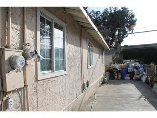 Photo 3: SAN DIEGO Property for sale: 1825 Vesta Street