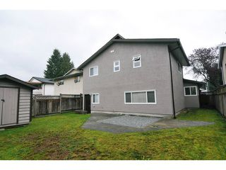 Photo 13: 3155 FREY Place in Port Coquitlam: Glenwood PQ House for sale : MLS®# V1034230