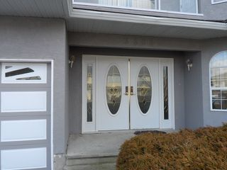 Photo 3: 3669 NEWCASTLE Drive in Abbotsford: Abbotsford West House for sale : MLS®# F1404660